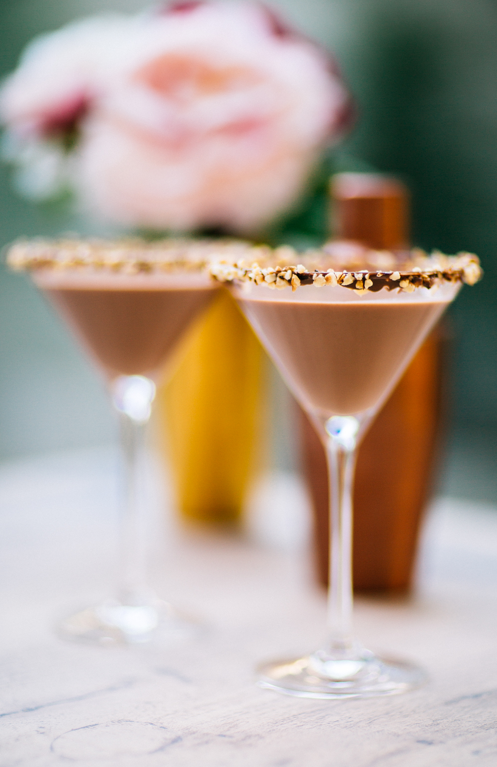 nutella-martini